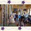 ヴェルサイユ宮殿 鏡の間を過ぎて♪ ハネムーン旅行記2014 フランス&イタリア♪