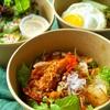 【バンコクデリバリー】ヒルトン・スクンビット・バンコク(Hilton Sukhumvit Bangkok)のタイ料理をデリバリー@プロンポン