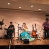 2017.11.17(金) セレーナマリア&つくし 錦秋のミニコンサート