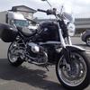 BMW R1200R Classic 納車