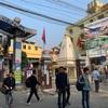 新卒1年目の海外採用奮闘記 @インド西部
