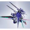 【ガンダム00】METAL ROBOT魂〈SIDE MS〉『ダブルオーザンライザーセブンソード+GNソードIIブラスター』可動フィギュア【バンダイ】より2020年10月発売予定♪