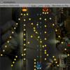 Unityの2Dシューティングゲームのチュートリアルをやってみる(その5)