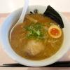 【今週のラーメン1196】 塩らーめん ひるがおEX 品川キッチン (東京・品川) 醤油らーめん