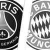 サッカーUCL 決勝はフランス対ドイツ