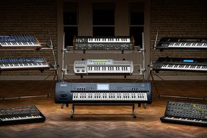 新たに3モデルを追加したソフト・シンセ・コレクション、Korg Collection 3がリリース