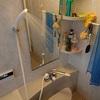 〔住まいのDIY〕型式不明の浴室用水栓の水漏れ修理に成功!