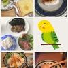 【33w0d】17/05/29の食事