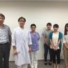 都立駒込病院の周術期口腔ケア見学会に参加してきました(院長)
