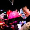 無教訓・意味なし演劇の華麗なる意味を求めて三千里、「意味があること」への高度な反論としての『地蔵中毒の人力ネットフリックス vol.1~紅茶の美味しい粘液直飲み専門店』雑感(あるいは、ヴェルタースオリジナルおじさん補完計画)