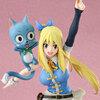 「FAIRY TAIL」ファイナルシリーズ ルーシィ・ハートフィリア 1/8 完成品フィギュア 現在販売中!!