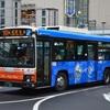 東武バスウエスト 9899号車