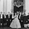 エリザベス女王に迎えられたイギリス首相13人