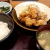 札幌市 博多もつ鍋やまや 札幌駅前店 / めんたいこ味とめんたいこを
