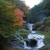 秋の奥蓼科《#1》 ― 「おしどり隠しの滝」と紅葉 ―