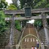 神社仏閣めぐりが楽しい品川宿 - 旧東海道の旅(3)