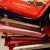 お土産にRitter Sportのチョコレート:2017ドイツ旅・ベルリン編12