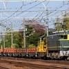 第1415列車 「 トワ釜ロンチキ!糸崎工臨を狙う 」