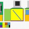 【Mini-Z】塗装ブースを自作する為に構想を練ってみた!  ~設計図と配置図~
