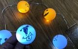 子供向けハロウィンゲーム【100均で作れる飾り付けも紹介】