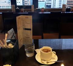 ★コーヒーゼリー