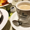 オランダ坂珈琲亭でホットケーキとデニッシュフレンチトーストを食べてみた