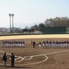 2018社会人野球−都市対抗野球岩手県予選第一ラウンド、打撃戦が多い中遠野、矢巾、前沢、盛岡球友、高田が第二ラウンド進出。