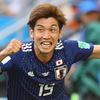 ポスト大迫?サッカー日本代表・鎌田大地の攻略本
