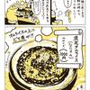 【今日の更新】ゆかい食堂みんなのごはん出張所 第73回 とろとろ卵の上の「どて煮」が美味すぎ!「浪花オムライス」は心斎橋に来たら絶対に食べた方がいいよ