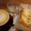 札幌市 コーヒースタンド28 / 店内に自転車スタンドがあるカフェ
