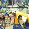 スーパーのカートに子供乗せは良い?!