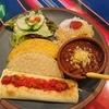 初めてのメキシコ料理!