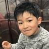 はじめまして✨そして幼稚園友達のみなさん、応援ありがとうございます!