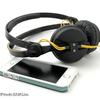 雑記 HD25-1 IIとiPhone5s