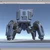 Unity:CinemachineでTPSカメラ制御してみる