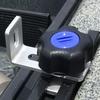 カヤックのレールシステムは、ステンレスかアルミのパーツで錆び対策。ナットは自作してみます!