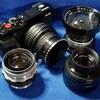 【ロシアシネレンズとX-E1】M52改造シネレンズを試す。まずはOKC8-35-1 35mm F2【作例追記あり】