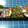 秋刀魚5種盛り