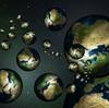 1つの粒子は「観測される」まで複数の状態に存在します