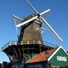 【オランダに行ったら絶対に行きたい】風車のレストランDe Jonge Dikkert
