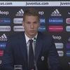 ピアツァ:「クラブの歴史とCLのためユーヴェを選んだ。自分より高額な移籍金で加入した選手もいるのでプレッシャーとは思わない」