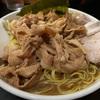 一条流がんこラーメン総本家 『スッポン10kgSP100麺だけ大盛り サイパン ツケダマ』