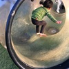 子供を遊ばせながら音声入力で書いてみた記事