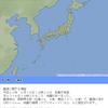 16日19時26分頃長野県北部を震源とするM2.5の地震が発生し、小川村で震度3を観測!長野県北部ではM5.1の地震が発生したばかり!!