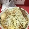 ラーメン二郎小岩店に行ってきました2