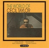 Cecil Taylor - The World Of Cecil Taylor (Candido, 1960)
