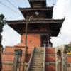 ネパ-ルの世界遺産  カトマンドゥ盆地世界文化遺産に匹敵するカトマンドゥ盆地内六ヶ所の寺院と仏塔の3回目