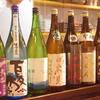 日本酒入荷。十四代2種類、宝剣、日高見、出雲富士、陵線、一白水成、写楽