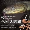 世界最長の爬虫類ニシキヘビとその仲間たちの図鑑