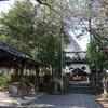 2017/01/13 part2 西久保八幡神社/外交史料館